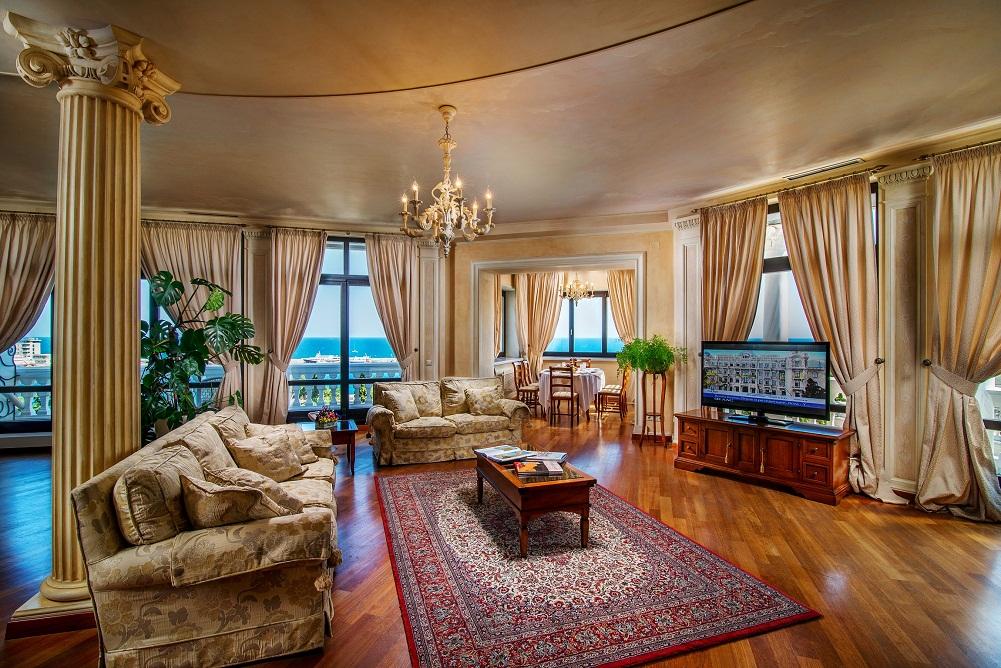 Villa Elena Penthouse